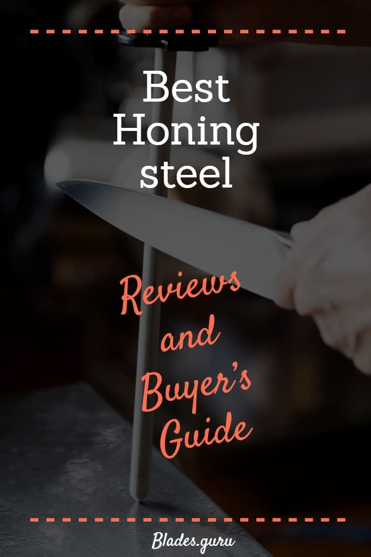 The Best Honing Steel