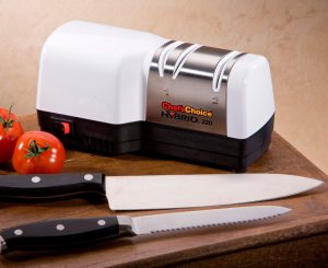 Chef'sChoice 220 Hybrid Diamond Hone Knife Sharpener