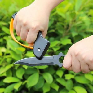 Best Pocket Knife Sharpener of '2019' – Reviews and Advanced Buyer's Guide