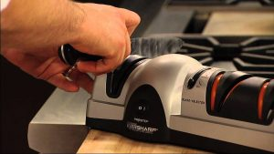 Presto 08810 Professional Electric Knife Sharpener
