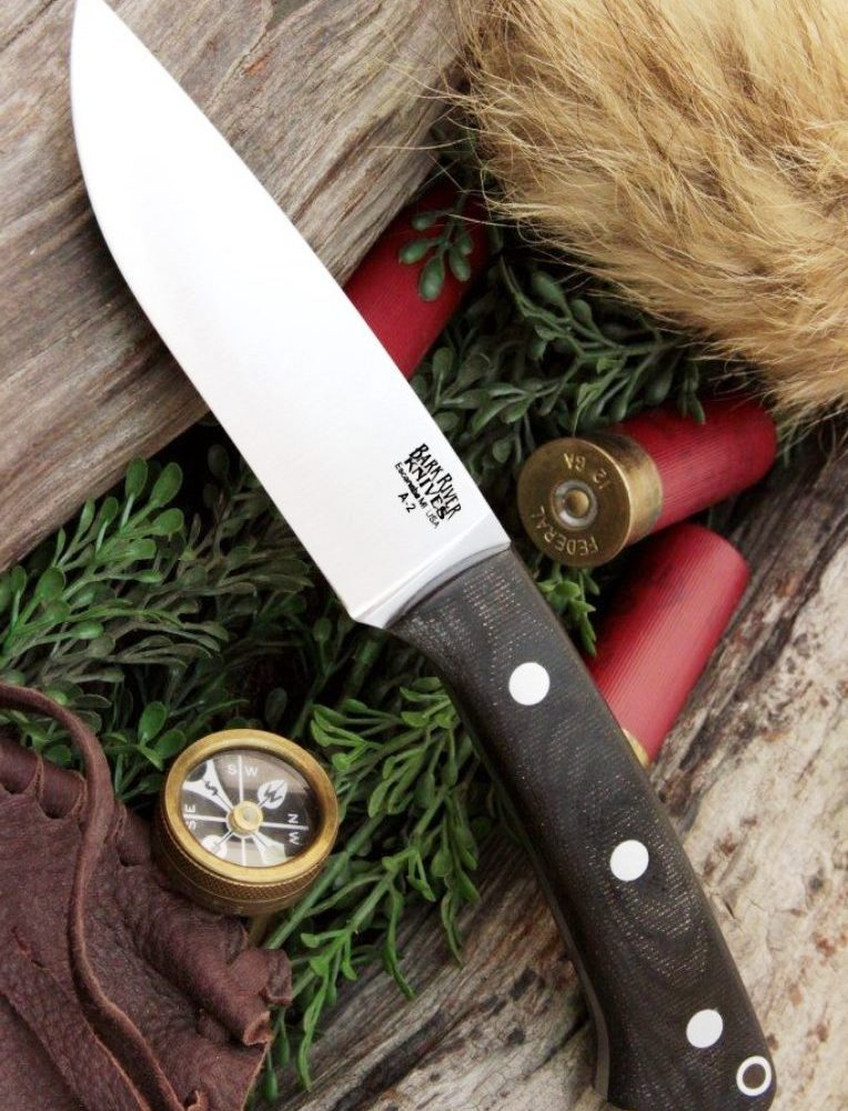 Best Skinning Knife in 2019 – Reviews and Advanced Buyer's Guide